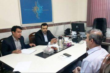 طرح مرکز نوآوری و شکوفایی (منش) در کرمانشاه کلید خورد