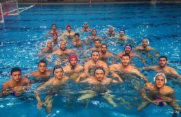 دور جدید اردو تیم ملی واترپلو در آستانه اعزام به اردو مشترک سنگاپور پیگیری میشود.