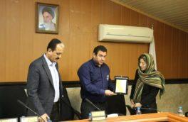 برگزاری مجمع انتخاباتی هیات نجات غریق و غواصی استان کرمانشاه