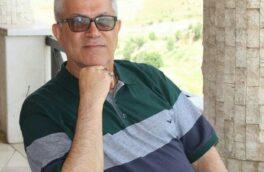 سید سیاوش حسینی فعال رسانه ای کرمانشاه بر اثر ابتلا به کرونا درگذشت