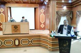 مجمع انتخاباتی ریاست هیات هندبال استان کرمانشاه برگزار شد