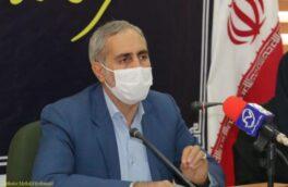 آیین افتتاح ، بهره برداری و شروع عملیات اجرایی ۲۳۸ طرح و پروژه اقتصادی و عمرانی شهرستان کرمانشاه